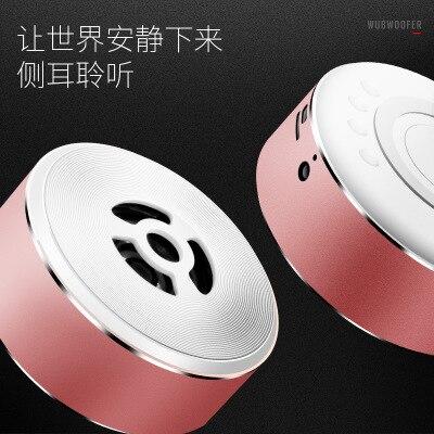 Speaker Portable Mini Wireless Player waterproof speakerSpeaker Portable Mini Wireless Player waterproof speaker