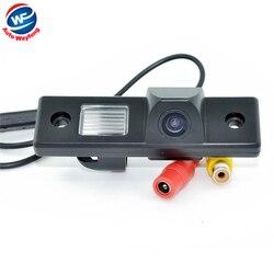HD CCD specjalny samochód widok z tyłu kamera cofania dla chevroleta EPICA/LOVA/AVEO/CAPTIVA/CRUZE/LACETTI bezpłatna przesyłka w Kamery pojazdowe od Samochody i motocykle na