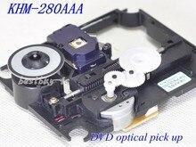 KHM-280AAA KHM280AAA МЕХАНИЗМ Оптический подобрать DVD Лазерная головка 280AAA(China (Mainland))
