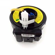 Автомобильный Стайлинг Руль 93490-2B250 934902B250 93490 2B250 подходит для hyundai Santa Fe 2007+ спиральный кабель