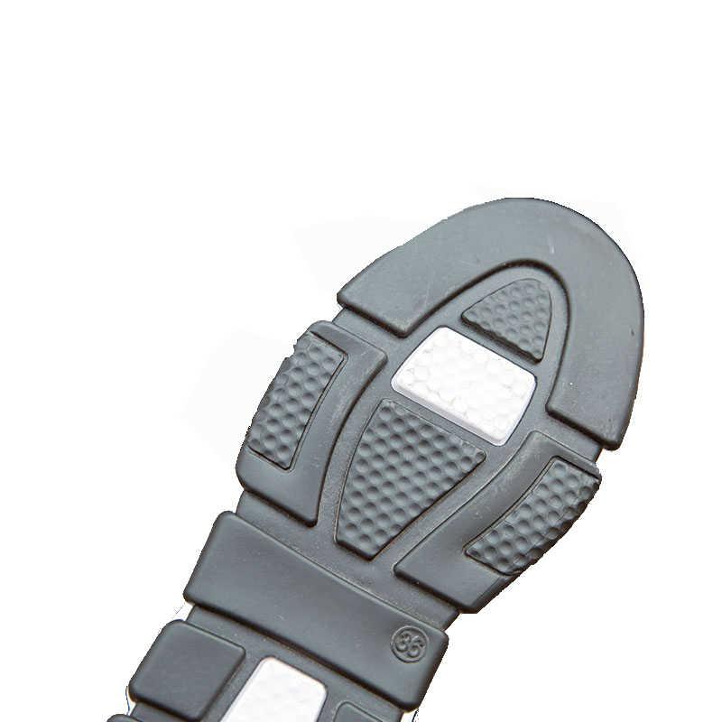 Aphixta Scarpe Da Donna Altezza Crescente Stivaletti Punta a punta Tessuto Slip-On Signore Mujer Sping Neve L Moda Donna scarpe