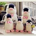 Ty Beanie Boos Plush Toys Original Big Eyes Doll Child Birthday Penguin Baby Stuffed Animal Kids Children Gifts WW172