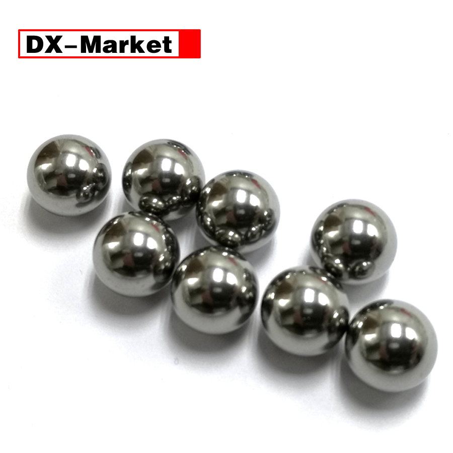 0.5mm-100mm solid steel ball , 304 stainless steel high precision steel ball gloden 304 stainless steel hollow ball steel ball ball ornaments decorative titanium balls 80 90 100mm 3pcs