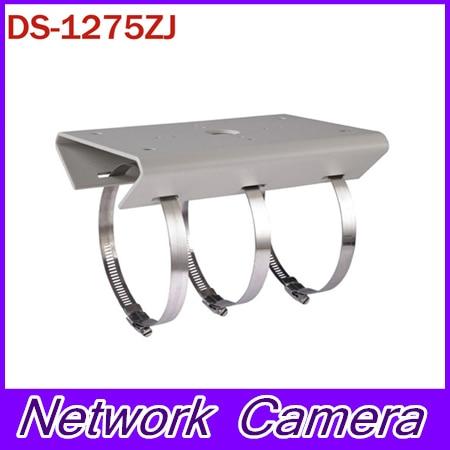 Bracket DS-1275ZJ for DS-2CD42xxF(WD)-I(S) DS-2CD 42xxFWDF-I(S) DS-2CD26xxF-I(S) Wall Mount Bracket