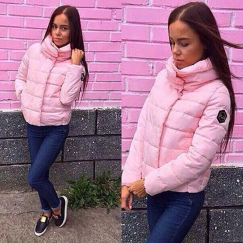 Femmes Plus Black Belle Casual Vers Vestes Bas Taille Nouvelle Veste pink Parkas white Mode Le Femelle blue Hiver Manteau La Automne TTx61rw5q