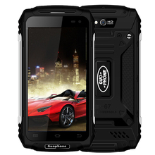 Guophone X2 5.0″ 5500MAH MTK6737 Quad Core 2GB RAM 16GB ROM Android 6.0 GPS 8MP 3G WCDMA LTE Waterproof Shockproof SmartPhones