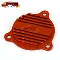 BILLET OIL PUMP COVER FOR KTM 250 350 450 400 500 530 SXF XCF XCFW XCW EXCF SXS07450265