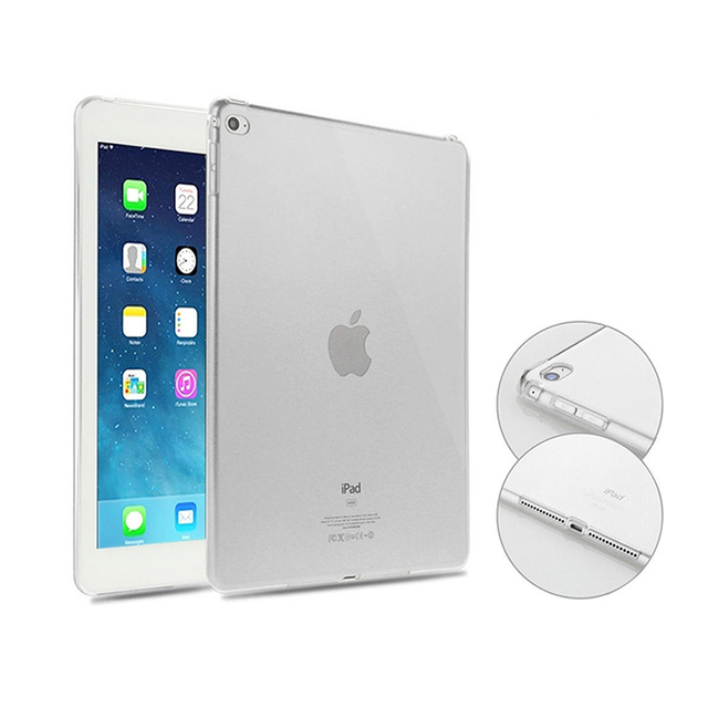 For ipad air 2 case tpu clear funda cover for apple ipad mini 1 2 3 for ipad air 2 case tpu clear funda cover for apple ipad mini 1 2 3 thecheapjerseys Images