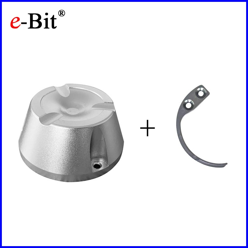 1 buc 15000GS Universal Magnet EAS Security Golf Remover Tag + 1 buc Handheld Convenabil Portabil Mini Hook Key Detacher Transport gratuit