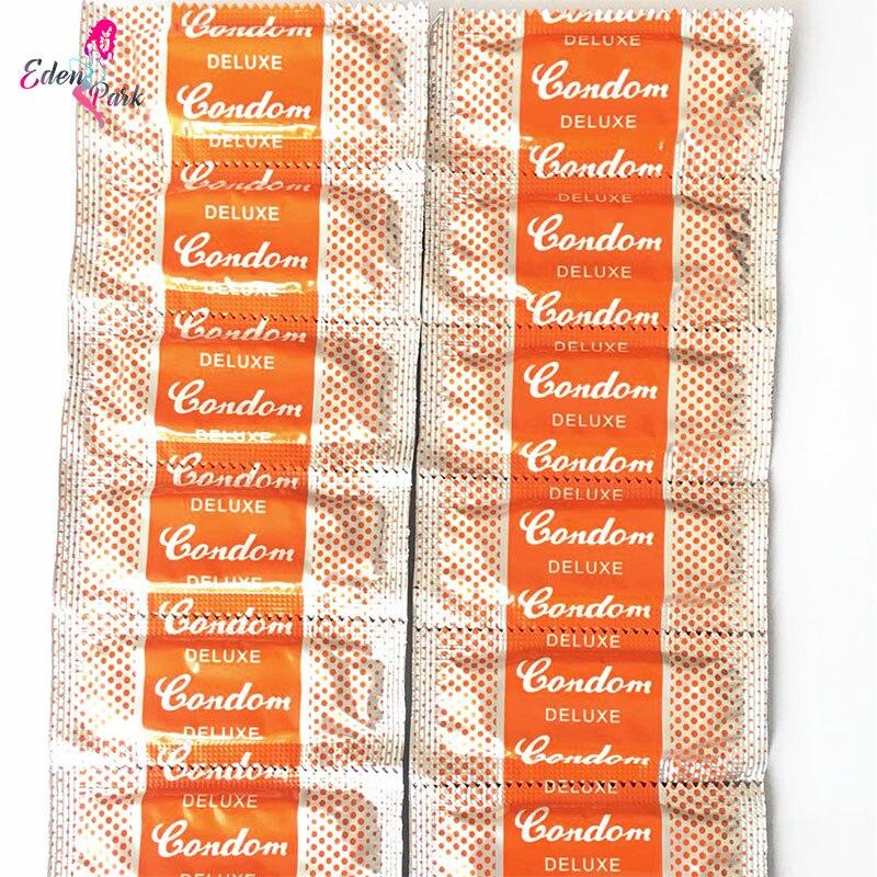 Preservativos 100 pcs 200 peças com Grande Íntimo Pontilhada Preservativo Óleo para o Homem Demora Sexo Brinquedos Eróticos para Homens Seguro um método contraceptivo Feminino