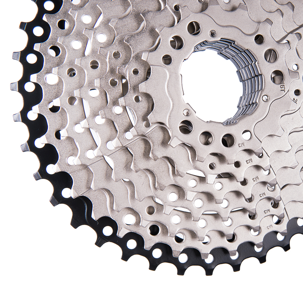 ztto 9 speed cassette 18S 27S Speed Cassette Sprocket 11 40T freewheel for sunrace k7 sprocket freewheel cassete 9 velocidade in Bicycle Freewheel from Sports Entertainment