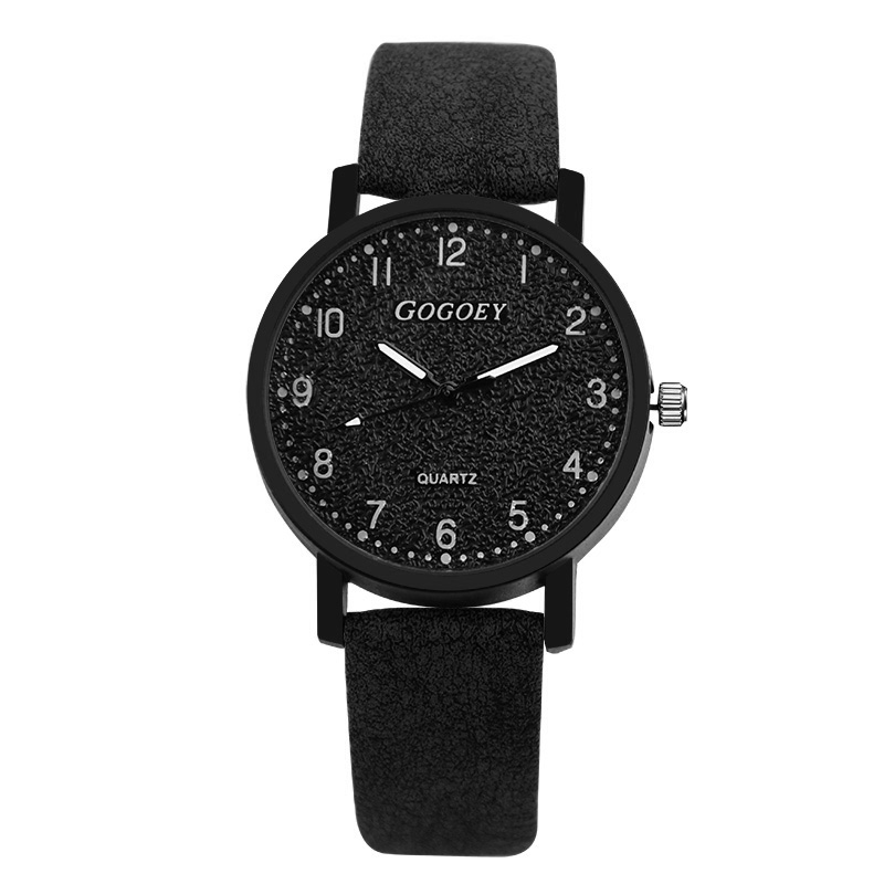 Gogoey Brand Women's Watches Fashion Leather Wrist Watch Women Watches Ladies Watch Clock Mujer Bayan Kol Saati Montre Feminino 13
