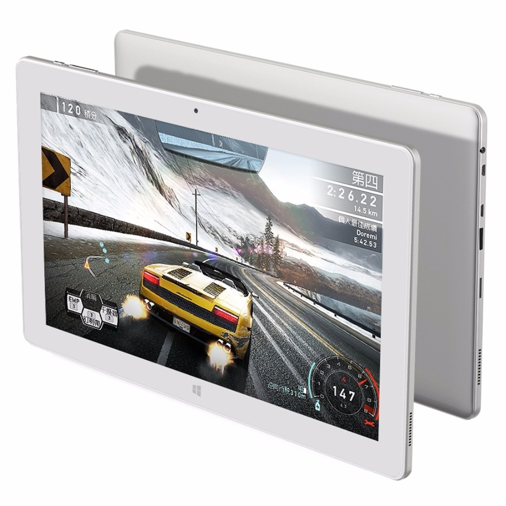 Original tablet Cube iwork1X 11.6 inch Intel Atom X5-Z8350 Tablet Windows 10.0 Single OS 4GB RAM 64GB ROM HDMI WiFi BT 8500mAh