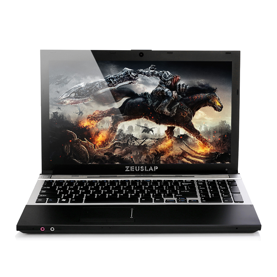 15.6inch intel i7 8GB Ram+256GB SSD+1TB HDD 1920x1080P Dual Disks DVD Rom WIFI bluetooth W