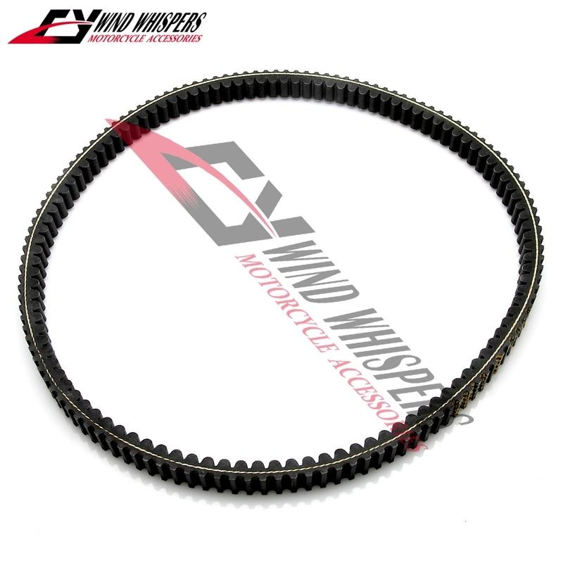 motorcycle drive belt vision for honda fjs400 fjs 400 silverwing 2001 2010 02 03 04 05 06 07 08