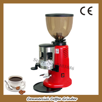 KW-700AB material da carcaça de Alumínio e tipo da rebarba moedor de café manual de café espresso feijão moedores atacado