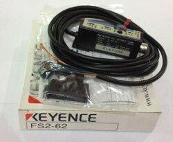 Original FS2-62 FS2-62P Fiber Amplifier