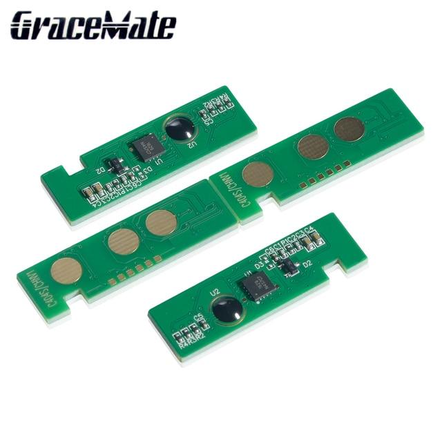 2 set cartridge chip for samsung clt k404s clt 404 clt 404 sl c430