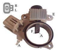 NEW Alternator Voltage Regulator 13604300 06-073 37300-9300 AC270542