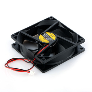Image 4 - 2 Pin 12V 90*90*25mm Laptops Replacement Accessories Cooling Fans For Notebook Computer Cooler Fans P0.11