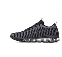 361 men's shoes sports shoes 2018 new full palm cushion cushioning lightweight breathable 361 degree running shoes