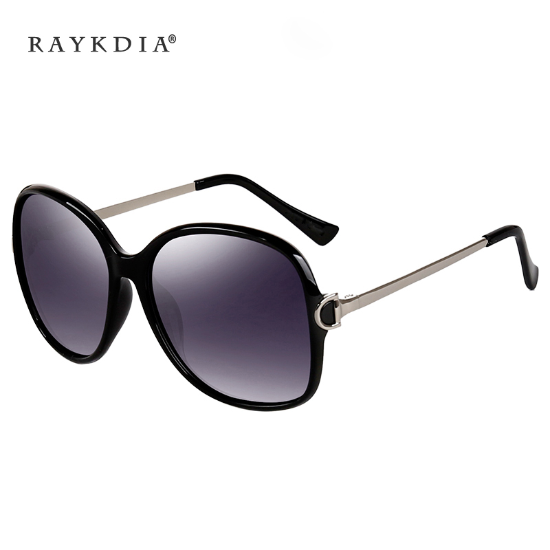 Large Frame Retro Glasses : COOLSIR 2017 Fashion Brand Designer Butterfly Alloy ...