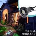 12 Padrões À Prova D' Água Projector Movendo Laser Stage Lâmpada Paisagem LEVOU Jardim Ao Ar Livre Luz Natal AU/UK/EU/EUA Plug