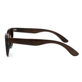 Bamboo Sunglasses 3