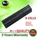 Al por mayor nueva 9 celdas de batería portátil para hp pavilion dm4 dv3 dv4 DV5 DV6 DV7 G4 G6 G7 CQ42 CQ56 CQ62 SERIES envío gratis