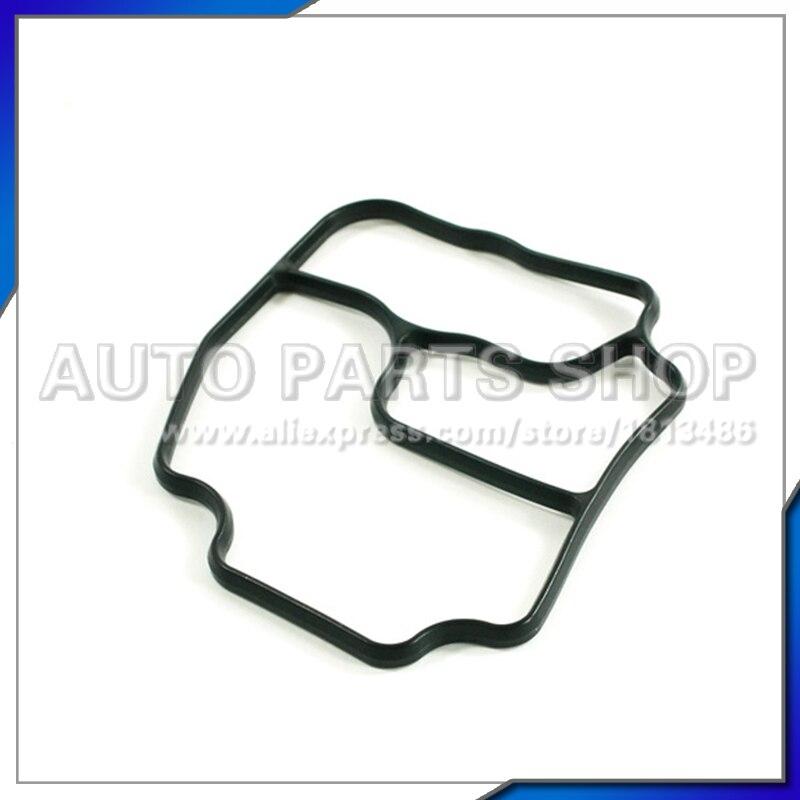 Бесплатная Доставка! автомобильные аксессуары высокого качества части двигателя прокладка Масляного насоса Для BMW E46 E60 11421719855 автозапчасте…