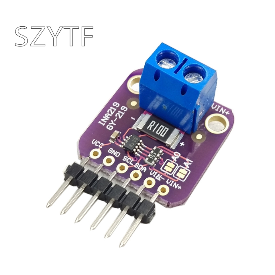 GY-INA219 GY-219  Custom Digital Current Sensor Module