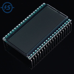 Semitransparent 5V 3.5 Digit S