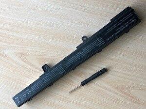 Image 3 - Asus X551C X551CA X551M A41N1308 A31N1319 0B110 00250100M X45LI9C YU12008 13007D X451CA X551CA X551CA SX024H