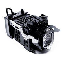 Bulbo de Lâmpada do projetor Lâmpada TV XL-2400U/XL-2400 para KF-E42A11; KF-E50A10; KF-42E201A; KF-50E200A; KDF-E50A11E/XL2400 TV Lâmpada