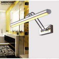 Новое поступление светодиодный светильник современный Ванная комната настенные бра 18 Вт светодиодный зеркала настенные освещение светоди