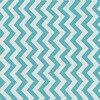 50x70 cm Blue Wave