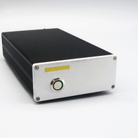 50w 100W DC Linear Regulated Power Supply DC Output DC5V 12v 24V Voltage Optional Precision Power Supply For DAC tube amplifier