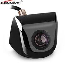 HD Car Rearview Camera Back Up 170 Degree Backup Parking Reverse Camera for Monitor GPS Rear View Camera Car Camera Full Hd