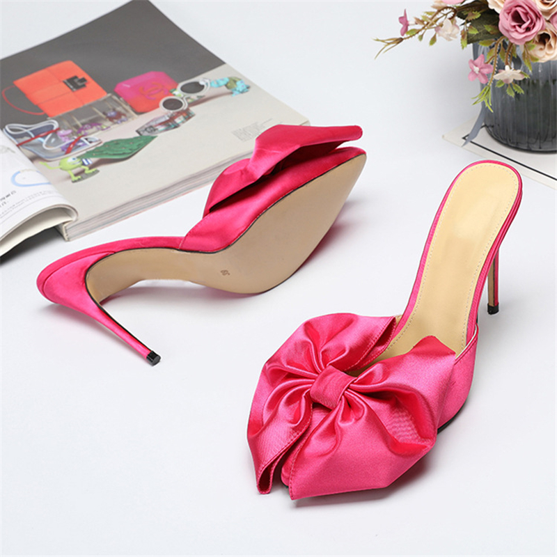 Luxury_Satin_Big_Butterfly_knot_Slippers_Women_10cm_Thin_High_Heels_Pointed_Toe_New_Spring_2019 (1)