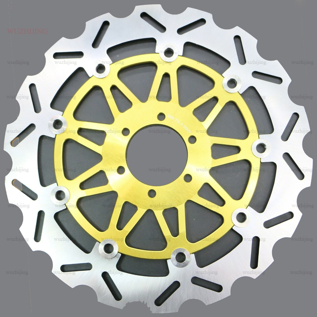 Brake Disk Rotor fit APRILIA RSV1000 RSV 1000 2001 2003 FACTORY 2003 2007 R 2001 2008