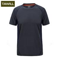 Field Base Fitness T Shirt Men Short Sleeve Quick Dry Men T Shirt Dry Fit Tshirt