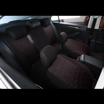 Copertura Di Sede Dell'automobile, Posti Auto Per Honda Cr-v Crv 2008 2007-2011 2013 Elemento Fit Hr-v Crv 2016 Insight Jazz Pilot