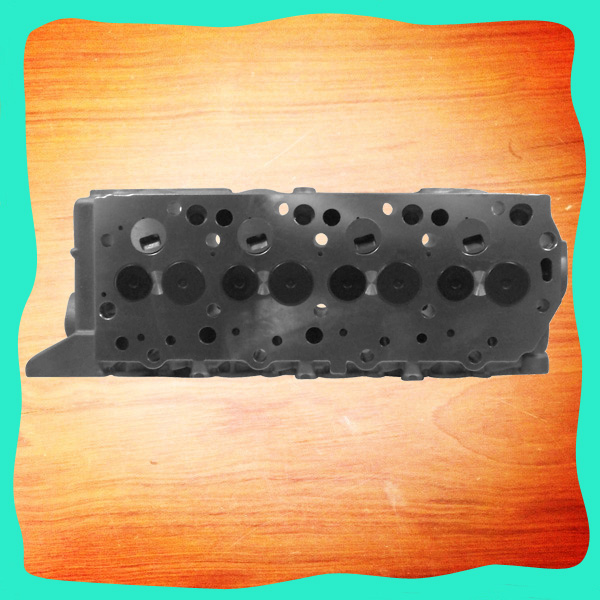 Top Quality 4D56 Complete Cylinder Head for Mitsubishi MONTERO PAJERO L300 CANTER