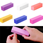 1PC 7 Colors Nail Bu...