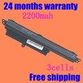 A31n1302 a31lmh2 jigu bateria do portátil para asus vivobook vivobook vivobook vivobook f201e-kx063h f200m f200ca f200ma