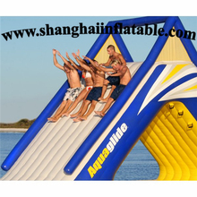 2016 Water Sports Inflatables,Inflatable Water Park Playground,Inflatable Commercial Water Park 0.9MM PVC