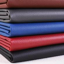 Width 150cm Faux Leather Decor Synthetic Ultra Leather Vinyl Material by meter  Purse Making Supplies Tecido Couro Tela Piel 50934802e517