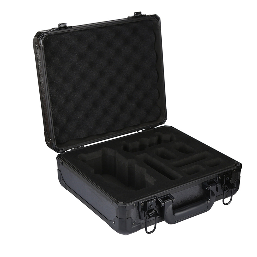 For DJI Mavic Pro Drone Hard Strorage Portable Carrying Travel Waterproof Case Bag Box OMESHIN Futural Digital remote controller transmitter storage box for dji spark mavic pro