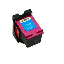 1pk ink cartridge for HP 121XL 121 Color ink cartridge 2568 4280 4288 PS C4680 C4650 C4640 D2660 D2563 printer for hp121