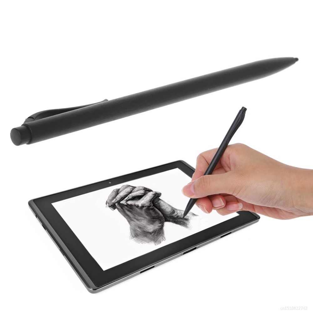 1 قطعة خفيفة الوزن مقاوم الصلب تلميح ستايلس القلم 12.7 سنتيمتر للمقاومة شاشة تعمل باللمس لعبة لاعب هاتف تابلت العالمي